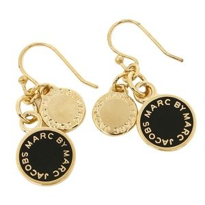 Marc Jacobs Jewelry - Marc Jacobs Earrings
